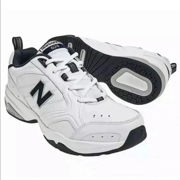 Mens Mx624wn2 Shoe Size 9d Medium New
